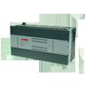 XEC-DR64H/DC-E XGB IEC PLC, 12-24VDC Power 32 12-24V Inputs, 32 Relay Out RS485, E-Marked XEC-DR64H/D1